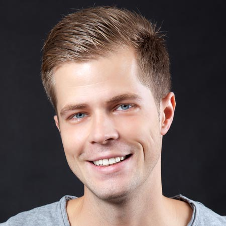 Amazing Men39S Hairstyle Trends 2013 How To Style Short Hair For Men Short Hairstyles For Black Women Fulllsitofus