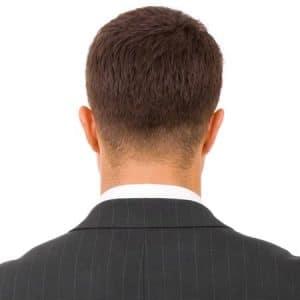 Cool Undercut Hairstyle Men Back Of Head Kcbler Com Short Hairstyles Gunalazisus