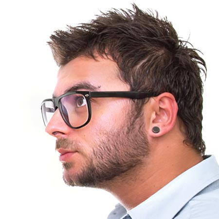 Haircuts for men 2013 hipster