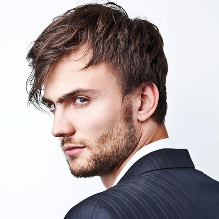 For men with thinning hair thinning hair hairstyles for thin hair how