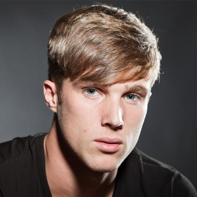 hairstyle ideas 2014 style mens hair wavy short back and sides haircut