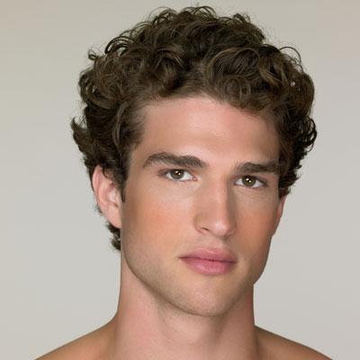 men curly hair new long haircut photo hairbetty