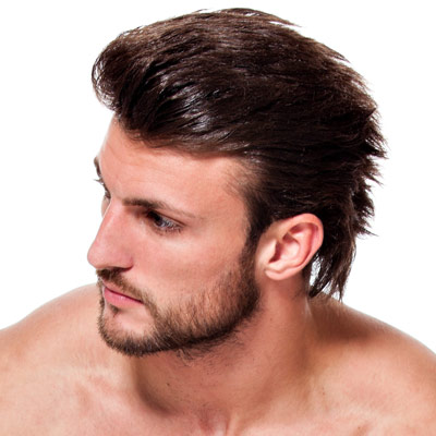 Men39;s Hairstyle Trends 2013: How to Style Hair Men – The Part