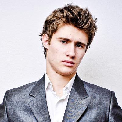 Admirable New Hairstyles For Men With Thick Hair Celebrity Hairstyles Hairstyles For Men Maxibearus