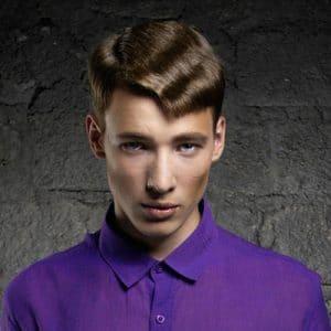 Strange Pop Punk Hairstyles For Men Short Hairstyles For Black Women Fulllsitofus