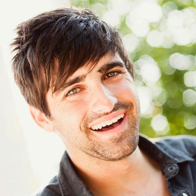 Long Hair Guys Or Short : Latest hairstyle: indie hair men
