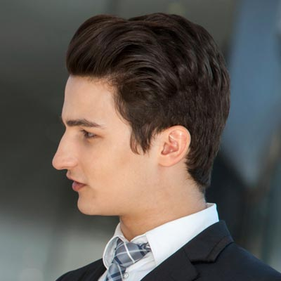 Latest Hairstyle: 3 Haircuts for Guys