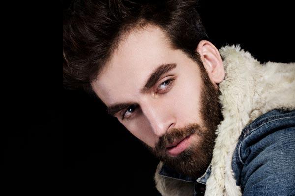 Để râu có phải là mốt thời trang không?