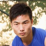 Spiky Short hairstyles for Asian men  150x150 10 Cool Hairstyles for Asian Men 2013