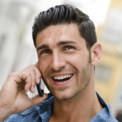 Latest Hairstyle: One of the Top Mens Hairstyles