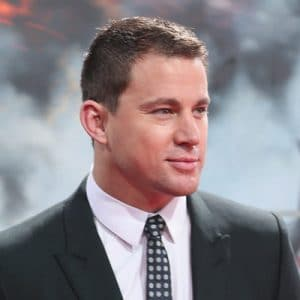 How to Wear the Channing Tatum Crew Cut