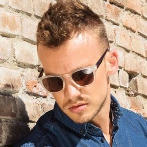 5 Cool Haircuts for the First Stages of Hair Loss