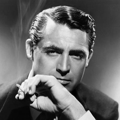 1950s Hairstyles its always a matter of concern for women hairstyles Cary Grant 1950s Mens Hairstyles