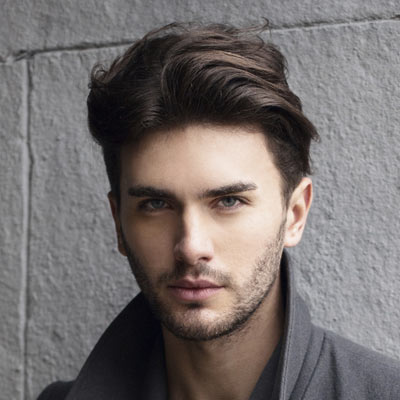 Men Hairstyle Trends: 3 Cool Men's Hairstyles for Thick Hair 2014