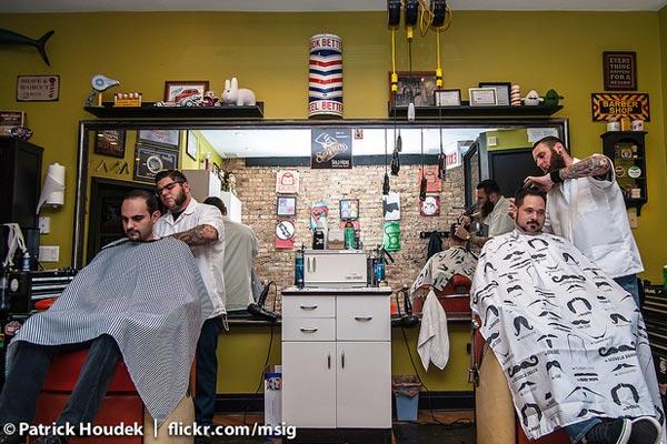 Barber Shop Chicago : Best Barber Shops in Chicago
