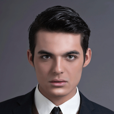 Retro hairstyles for men png a7708d