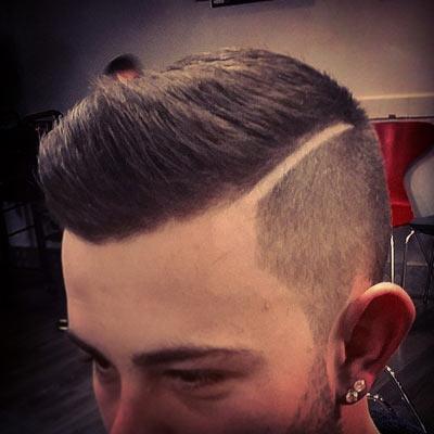Hairstyles Hard Part : Hard Part Haircut Should i get a hard part haircut?