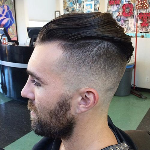 Super Current Haircuts For Men Short Hairstyles Gunalazisus