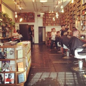 10 Best Barber Shops in San Francisco