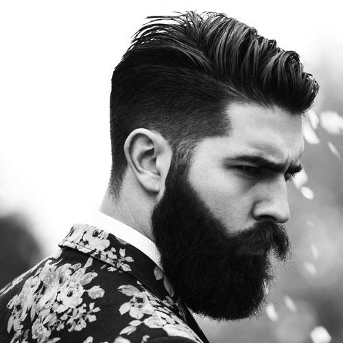 Chris John Millington tumblr Chris John Millington: How to grow a full beard