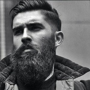 10 Beards of Instagram