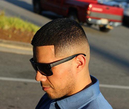 Barber Line Up : Line Up Hair