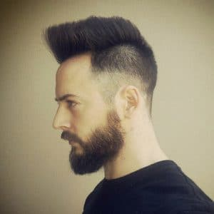 Cool Hairstyles for Men 2014 – Unique Spikes