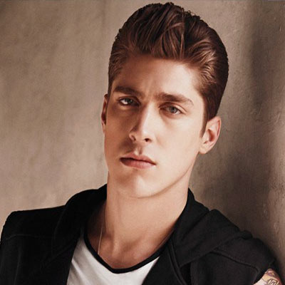 Pompadour Haircut Length : Mens hairstyles haircuts tips how to ultimate guide