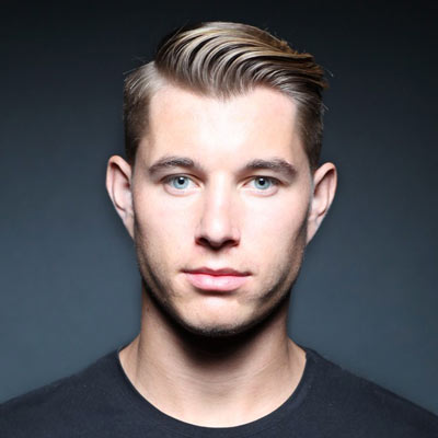 men's hairstyles  haircuts for men the ultimate guide 2018