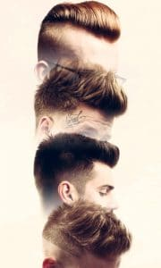 New Hairstyles for Men 2015 from Tom Chapman Hair Design