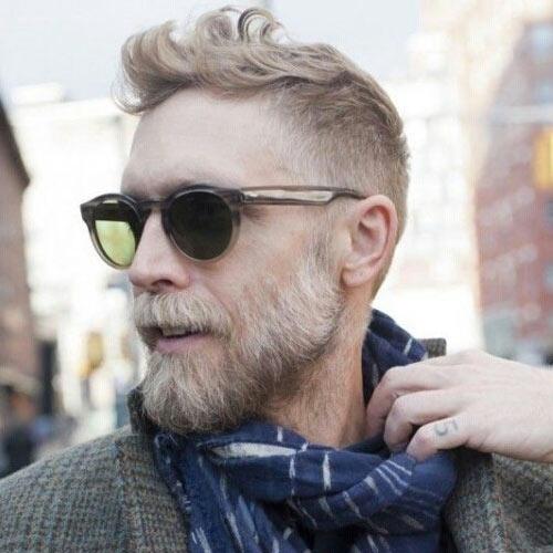 Astonishing Blonde Hair Male Hairstyles Short Hairstyles Gunalazisus