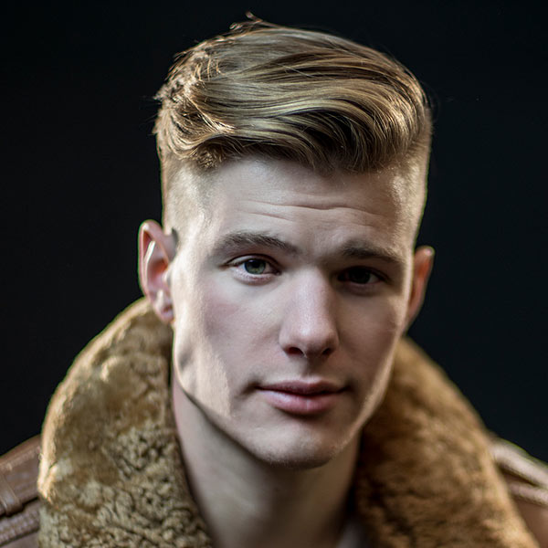 The Disconnected Undercut Types Of Men S Haircuts
