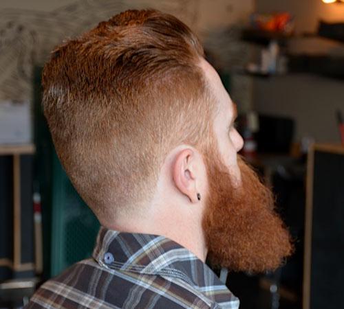 Barber-Brian-Burt-Beard-with-Fade-