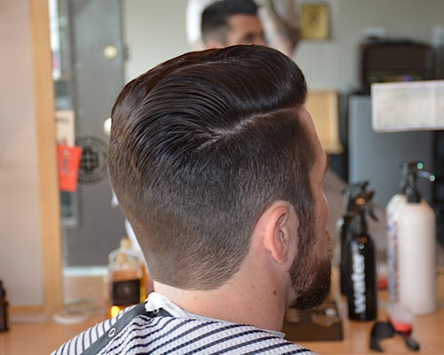 Barber-Brian-Burt-Side-Part-Hair-Men