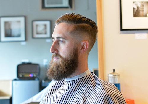 Barber-Brian-Burt-Undercut-Beard-