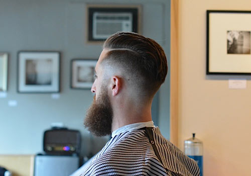 Barber-Brian-Burt-Undercut-with-Beard-
