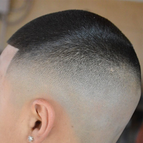 Cool Taper Fade Haircuts For 2017
