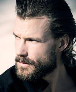 3 Beard Types