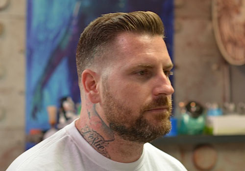 Cool-Short-Hairstyles-for-Men-Barber-Brian-Burt