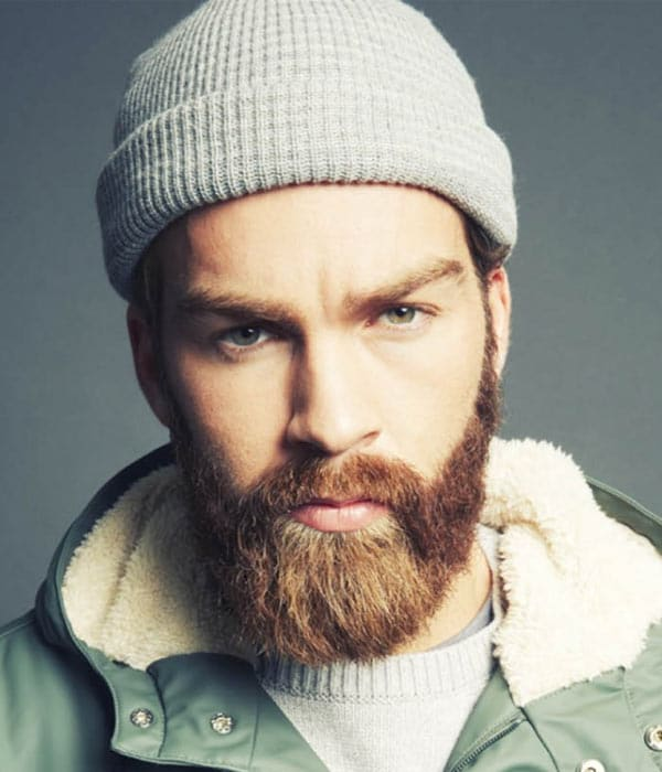 Full Beard Designs Images Pictures Becuo