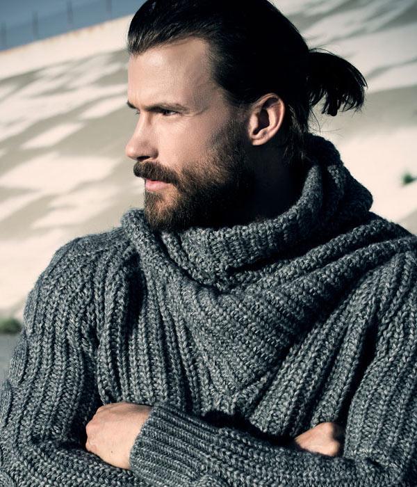 Outstanding Full Beard Styles For Men Short Hairstyles Gunalazisus