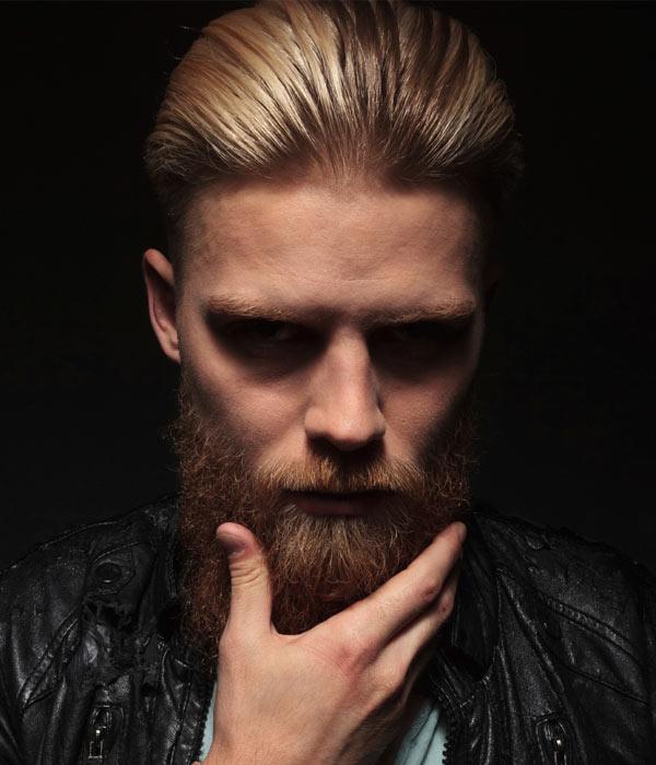 Cool Beard Styles For Men In 2017