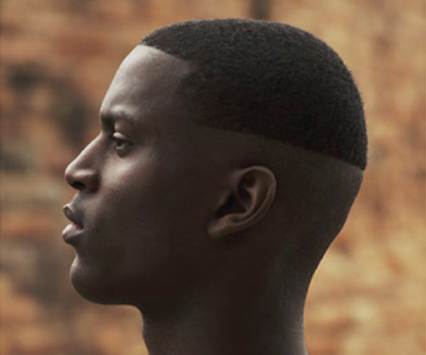 7 Short Haircuts For Black Men