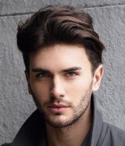 Modern Men's Haircuts 2015
