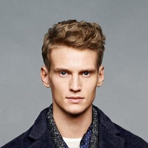 Men's Hair for Summer 2015
