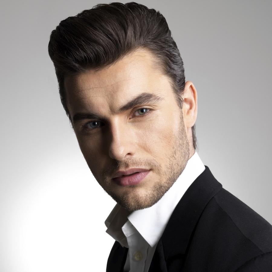 Magnificent Best Men39S Haircuts Medium Length Short Hairstyles Gunalazisus
