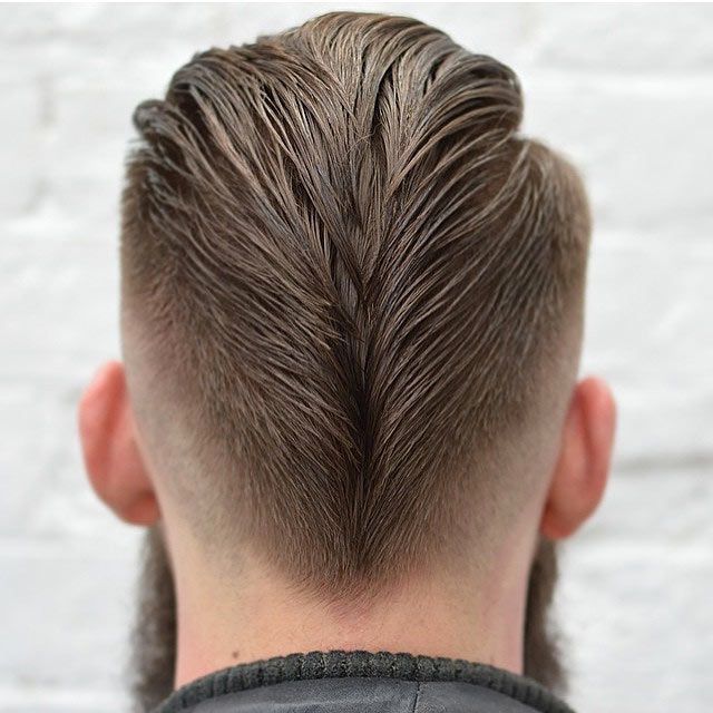 Outstanding Greaser Hairstyles The Jelly Roll And Duck39S Ass Short Hairstyles For Black Women Fulllsitofus