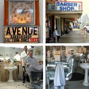 best barber shops austin