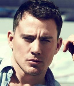 Cool Men's Haircuts for Short Hair 2015: Magic Mike XXL Cast