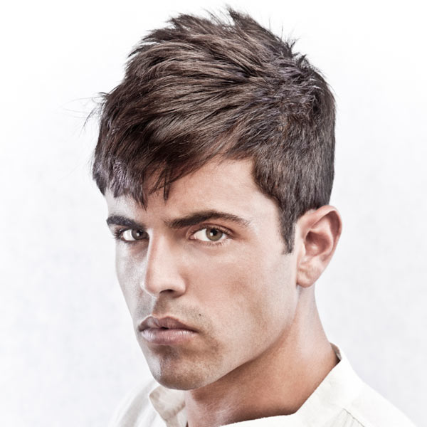 Remarkable Cool Haircuts For Men The New Faux Hawk Short Hairstyles Gunalazisus